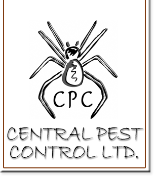 Central Pest Control Ltd.